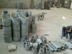 碳化硅耐磨管道